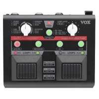 VOX VLL1 Guitar Looper Multi Effect Pedal (japan import)