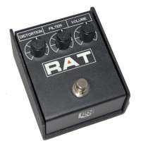 PROCO – Rat2 Distortion