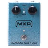DUNLOP – M173 – classic 108 fuzz