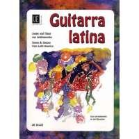 Guitarra Latina – Guitare