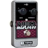 Flanger Guitare Electro Harmonix Neo Mistress