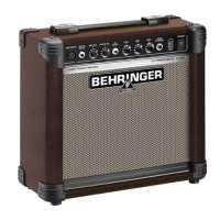 Behringer ULTRACOUSTIC AT108 Amplificateur pour instrument acoustique (Import Allemagne)