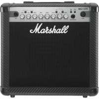 MARSHALL – MG15CFX – ampli combo pour guitare 15 W avec effets