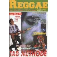 Reggae Guitare Methode Rebillard CD