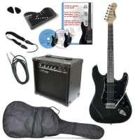 Pack Guitare électrique CUSTOM – deballer et jouer!