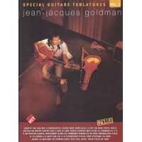 Special guitare tablature V.1